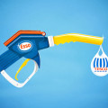Double Clubcard points on Esso Synergy Supreme+ premium fuels