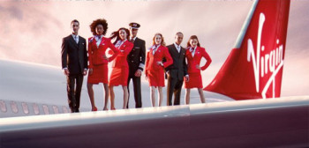 Virgin Flying Club miles from Tesco Clubcard points