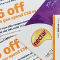 How to earn 100 free Nectar points for signing up to Oxfam's 'tag your bag'