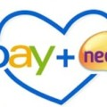 Earn 6 x Nectar points on eBay today and Monday
