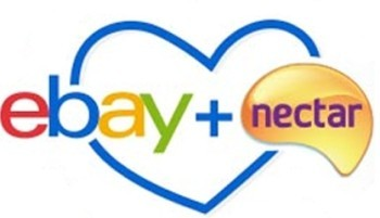 Earn 6 X Nectar Points On Ebay Only Until Wednesday