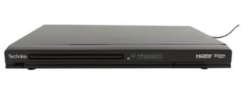 Technika DVD player Tesco extra Clubcard points