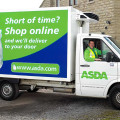 £5 cashback on £25 online ASDA grocery shop for EXISTING customers