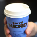 Limited Time – Caffe Nero Nectar redemption 1,000 points for five drinks!