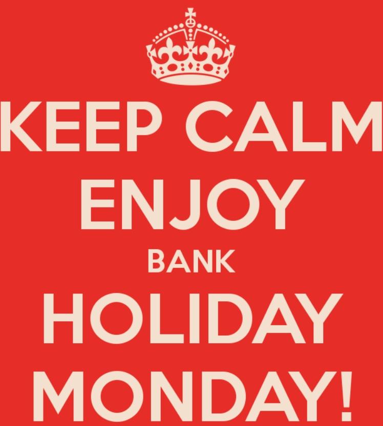 Best bank holiday deals uk