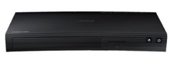 Samsung BD-J5500 3D Smart Blu-ray DVD Player