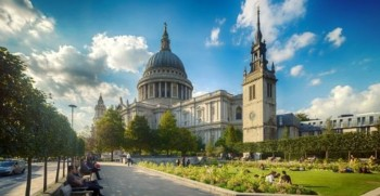 st pauls cathedral tesco clubcard redemption
