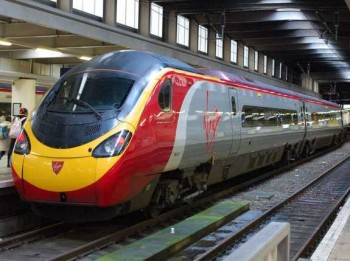 virgin train triple nectar points
