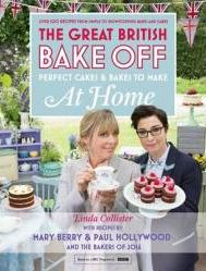 great british bake off baking book tesco clubcard