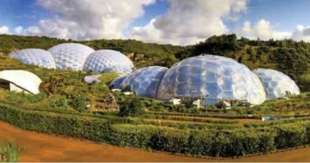 how to redeem clubcard vouchers at the eden project