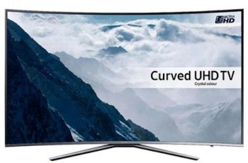 Get 500 Clubcard Points With Selected Samsung Tvs At Tesco Direct