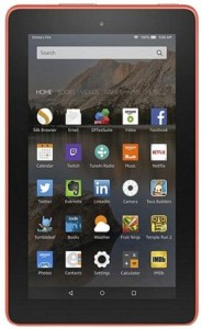 amazon fire 16 GB tesco bank holiday offer