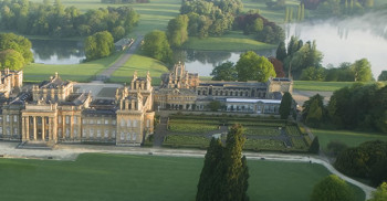 blenheim palace tesco clubcard redemption ticket voucher