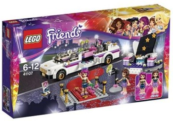 Get 1500 Extra Clubcard Points With Lego Friends