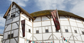 shakespeare's globe exhibition tour tesco clubcard redeem voucher