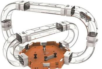 Hexbug Nano V2 Infinity Loop