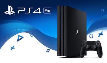 Tesco PS4 Pro pre-order
