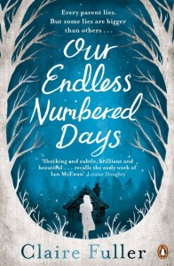 our endless numbered days claire fuller sainsburys entertainment bonus nectar points