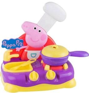 peppa pig singalong kitchen