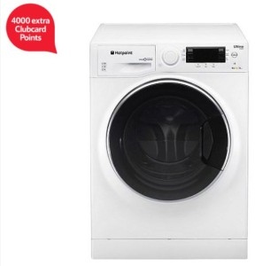 hotpoint-washer-dryer-4000-clubcard-points-tesco