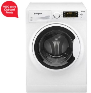hotpoint-washing-machine-4000-extra-clubcard-points-tesco