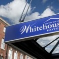 And the winner of our competition with the Worcester Whitehouse Hotel is……