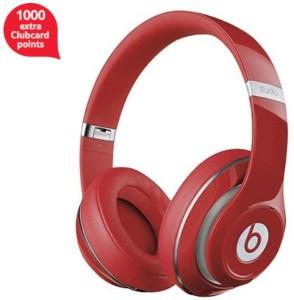 beats-dr-dre-red-studio-headphones-tesco-direct-clubcard