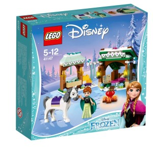 LEGO Disney Princess bonus Clubcard points