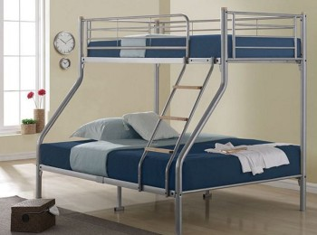 triple sleeper unk bed happy beds tesco direct extra clubcard points