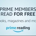 Amazon Prime just got better – free magazines and books now included!