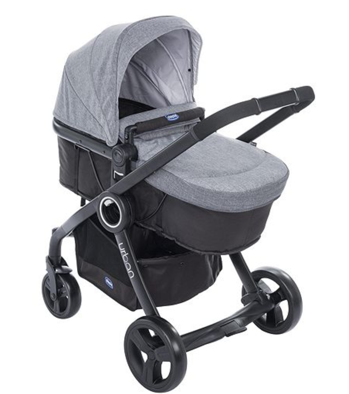 2 000 Clubcard Points With Chicco Prams And Highchairs