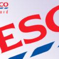 Get 3% cashback on Tesco gift cards