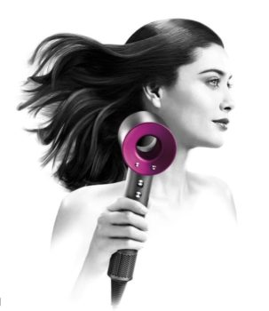 163 60 Worth Of Boots Advantage Points With Dyson Supersonic