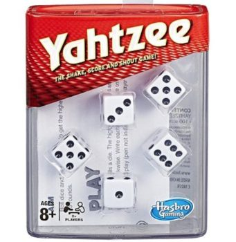 Yahtzee extra Clubcard points Tesco Direct