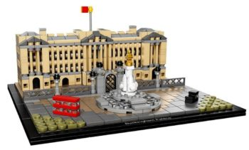 LEGO Architecture Buckinghma Palace