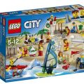 1,000 extra Clubcard points with LEGO City
