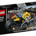 Up to 1,000 extra Clubcard points with LEGO Technic