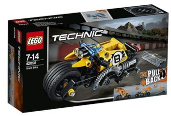 lego technic stunt bike extra clubcard points tesco direct