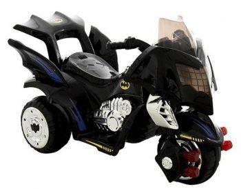 Batman Bat Bike