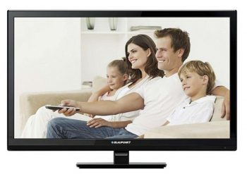 Blaupunkt TV Tesco extrs Clubcard points