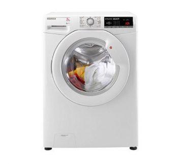 Hoover Condenser washing machine DX OA147LW3 - White