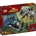 Up to 1,000 extra Clubcard points with LEGO Super Heroes