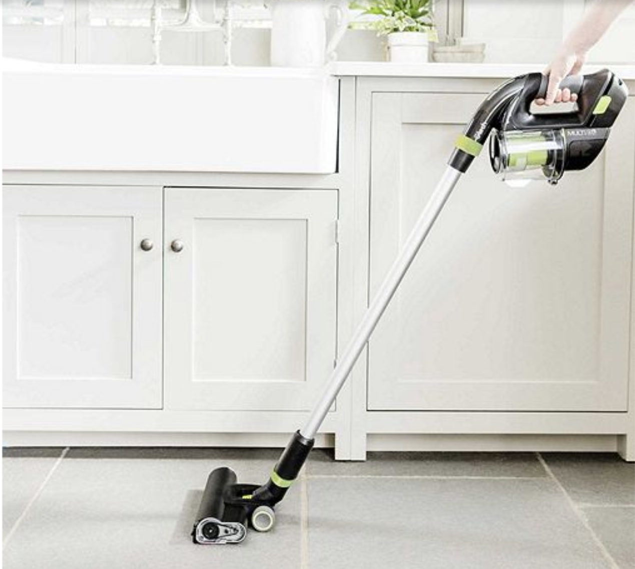 1 000 Extra Clubcard Points With Gtech Vacuum Cleaners But