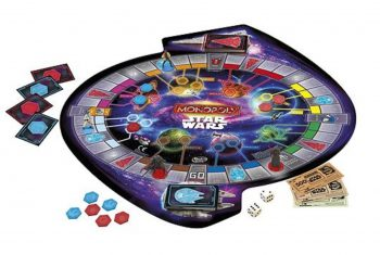 monolpoly star wars
