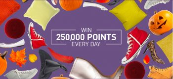 Nectar stockpiling competition win points