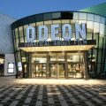 5 Odeon cinema tickets for £25 on Groupon